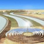 Energia solare, è l'India il paese a produrne di più