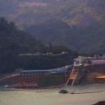 Monitoraggio e controllo di una diga taiwanese
