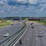 Il fotovoltaico in arrivo sulle autostrade