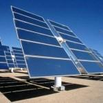 Controllo per solare termoelettrico