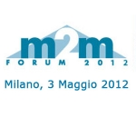Brokerage event @ M2M Forum 2012