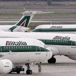 La via di Alitalia per ridurre i consumi