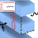 Costruito il primo circuito fisico della Metatronica