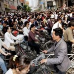 Cina, entro il 2018 ci saranno 60 milioni di bici