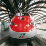 Treni ad alta velocità?