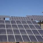 Pannelli fotovoltaici nel deserto, succede in Algeria