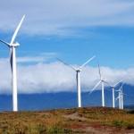 Gli italiani puntano sull'energia eolica