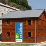 Ambiente Parco presenta la Casa eco.logica