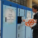 La Bentobox, un contenitore modulare per il ritiro della merce