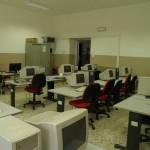 """L'I.T.C. """"Archimede"""" inaugura un'aula multimediale con i computer riciclati"""