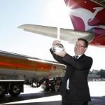 Olio da cucina come carburante per gli aerei, ora è realtà