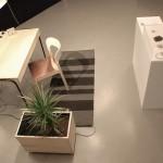 Unplugged Desk: una scrivania che produce energia