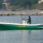 Lizard: una barca completamente elettrica a impatto zero