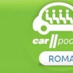 Il Car Pooling come soluzione per il traffico a Roma