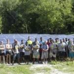 Tokelau sarà la prima nazione alimentata totalmente da energie rinnovabili