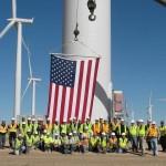 USA: Eolico in crisi, previsti ingenti tagli