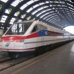 Accordo tra Ferrovie dello Stato e Ministero dell'Ambiente