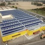 Suntech e Enerray: nuovo multi-impianto fotovoltaico per Mercatone Uno