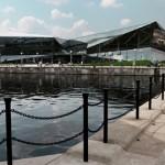 """Siemens ha inaugurato """"Crystal"""" per lo sviluppo delle città sostenibili"""