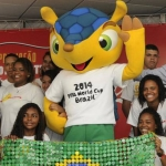 Brasile 2014: Mondiali di calcio all'insegna dell'ambientalismo