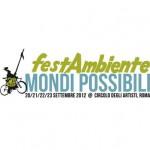 Festambiente Mondi Possibili a Roma dal 20 al 23 Settembre