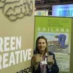 Bioedilizia: dalla Sardegna ecco la casa in terra e lana di pecora