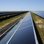 Greenough River: il primo grande parco solare in Australia