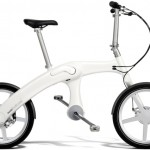 Arriva Footloose, la nuova bici ecologica senza catena