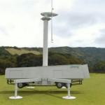USA: ecco la prima turbina eolica portatile