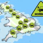 Nissan e Ecotricity: nuovo traguardo per la e-mobility britannica