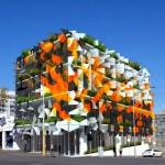 Pixel Building, il primo edificio australiano ad emissioni zero