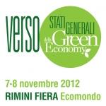 Stati generali della green economy a Rimini il 7-8 Novembre