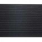 I moduli solari Hit a sfondo nero di Panasonic