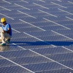 Fotovoltaico: ecco i pannelli solari in plastica PET
