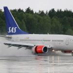 Ecomondo 2012: la Scandinavian Airlines sostiene il trasporto aereo sostenibile