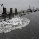 Cuba: impianti eolici sopravvissuti all'uragano Sandy