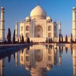 Illuminare il Taj Mahal grazie all'energia solare