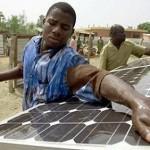 L'Unione Europea investe nella realizzazione del più grande parco fotovoltaico dell'Africa