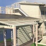 Energy Resources presenta la prima casa energeticamente autosufficiente