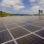 OneGiga: il parco fotovoltaico più grande del mondo