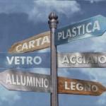 Il riciclo dei rifiuti: ecco la soluzione per uscire dalla crisi