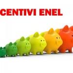 Enel: fra un mese nuovi incentivi per l'efficienza energetica