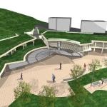 Ancona: Una scuola tutta green realizzata grazie alla discarica