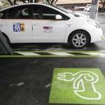 Partirà a Roma la prima sperimentazione di taxi ecosostenibili