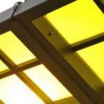 Eni: inaugurato il primo impianto con concentratori solari luminescenti