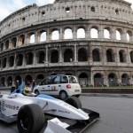 Formula E: Roma ospiterà nel 2014 il primo Gran Premio ecologico