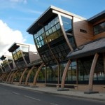 Università di Durham: efficienza e greenbuilding
