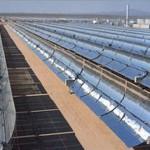 Una centrale solare termodinamica per Israele