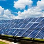 Maniago, parco fotovoltaico costruito in tempi record