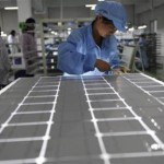 Fotovoltaico: nel 2012 effetti negativi anche per la Cina